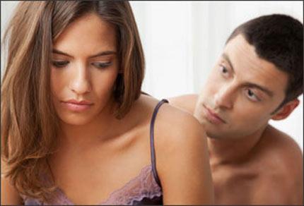10 sự cố khiến bạn không thể quan hệ tình dục