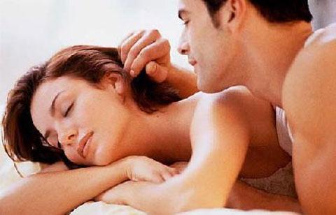 Đêm tân hôn quan hệ tình dục sao cho đúng cách