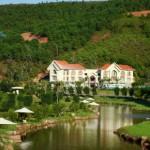 Du lịch biển: Hà Nội-Bãi Lữ Resort 4 ngày giá rẻ