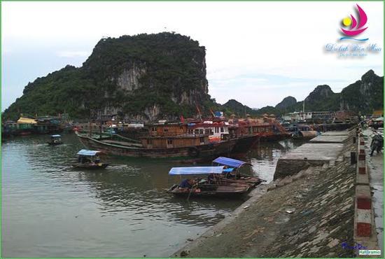 Du lịch hè: Hà Nội – Cô Tô – Cái Rồng 3 ngày 2 đêm giá rẻ
