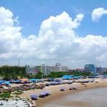 Du lịch hè: Hà Nội – Sầm Sơn 2 ngày 1 đêm giá rẻ