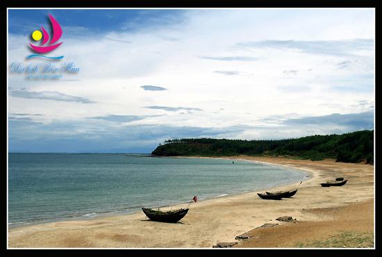Du lịch biển: Hà Nội-Vân Đồn-Quan Lạn 3 ngày giá rẻ