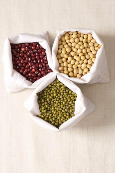 Ăn nhiều các loại hạt để yêu sung hơn