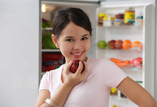 Ăn nhiều hoa quả để yêu sung hơn