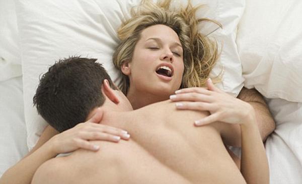 Quan hệ tình dục là nhu cầu thiết yếu của người trưởng thành