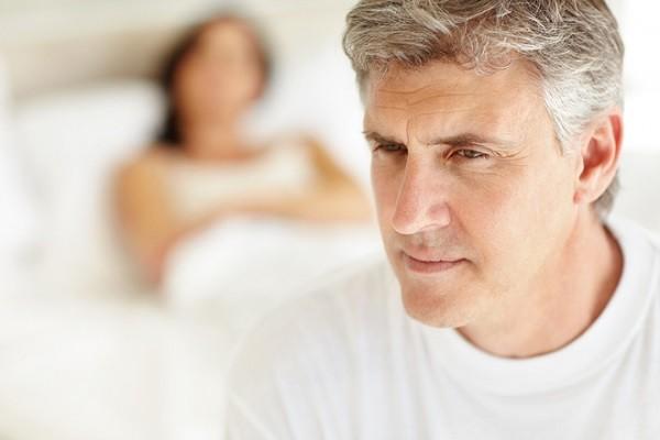 Dấu hiệu mất cân bằng hormone ở nam giới