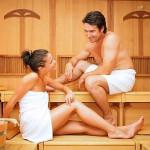 Xông hơi – Phương pháp chữa yếu sinh lý mới